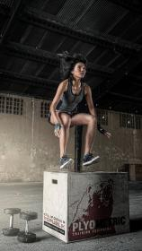 High Intensity Workout Plans