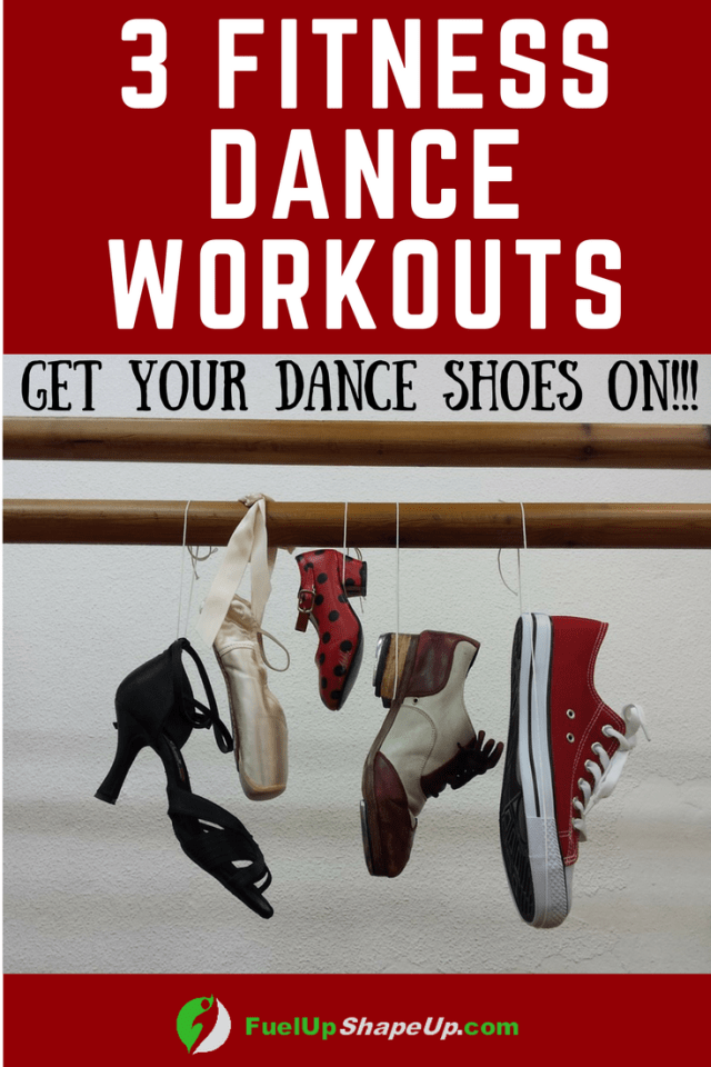 Fitness Dance Workouts