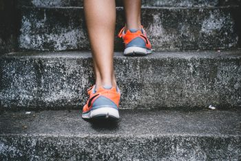 4 Reasons to Step It Up with Step Aerobics Workouts