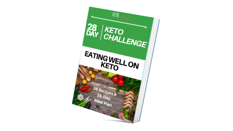 Eating Well On Keto Diet