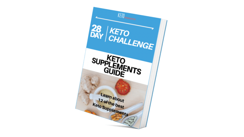 Keto Supplements Guide
