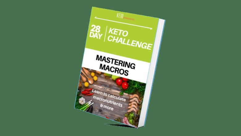 Mastering Macros On Keto Diet