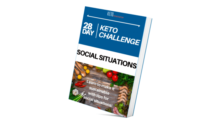 Social Situations For Keto