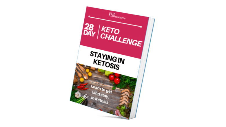 Staying In Ketosis