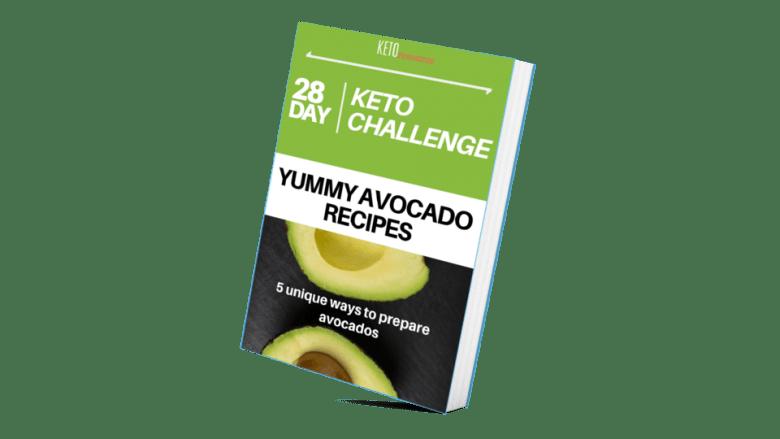 Yummy Avocado Recipes